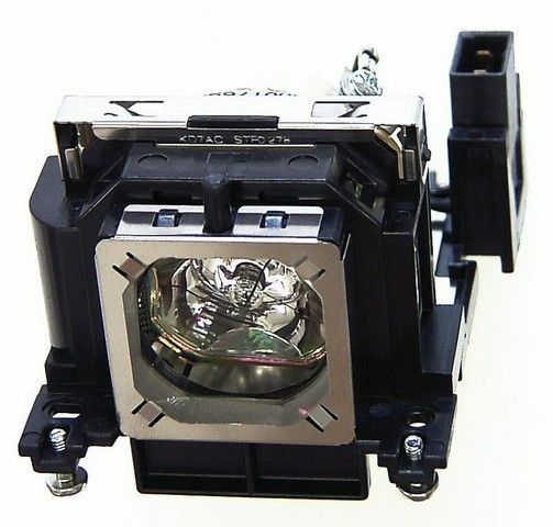 Hitachi CP-X250 Projector Assembly with Original Bulb Inside