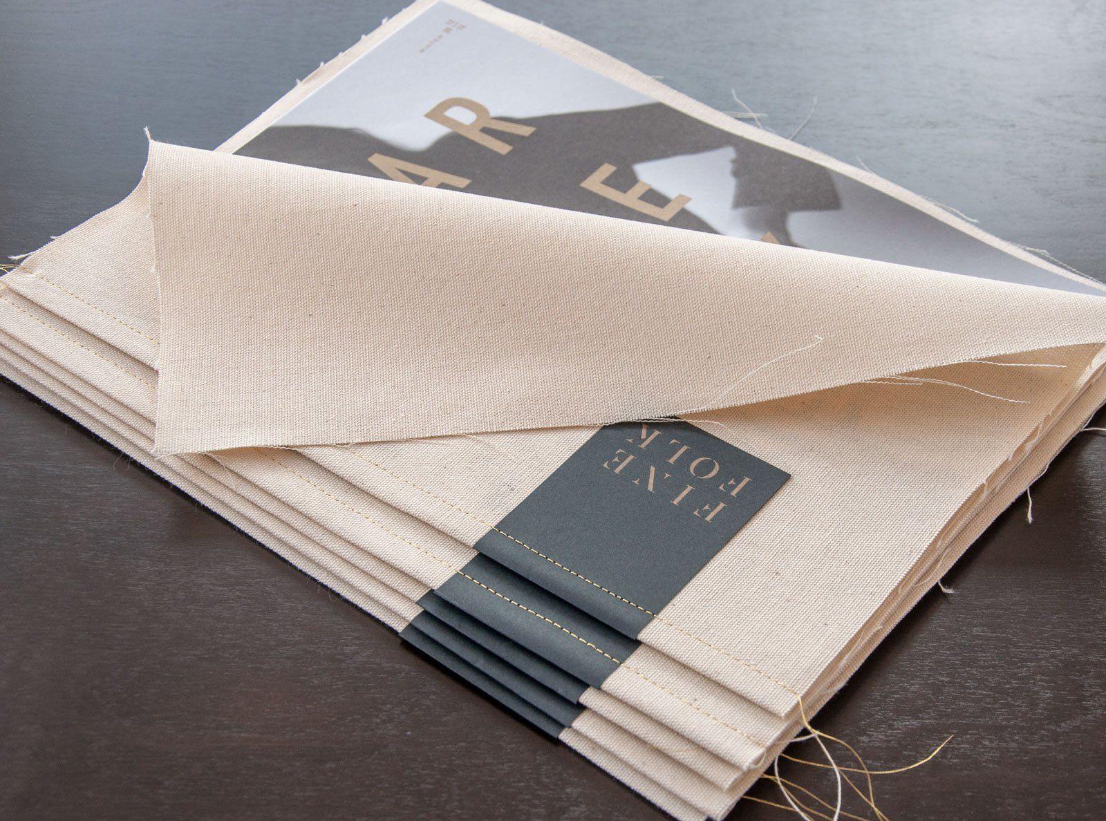 Finefolk Portfolio Book Portfolio Design Book Design