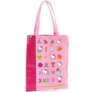 33e9b3a65bd Bolsa Hello Kitty by Camomilla Hobby   Hello Kitty by Camomilla ...