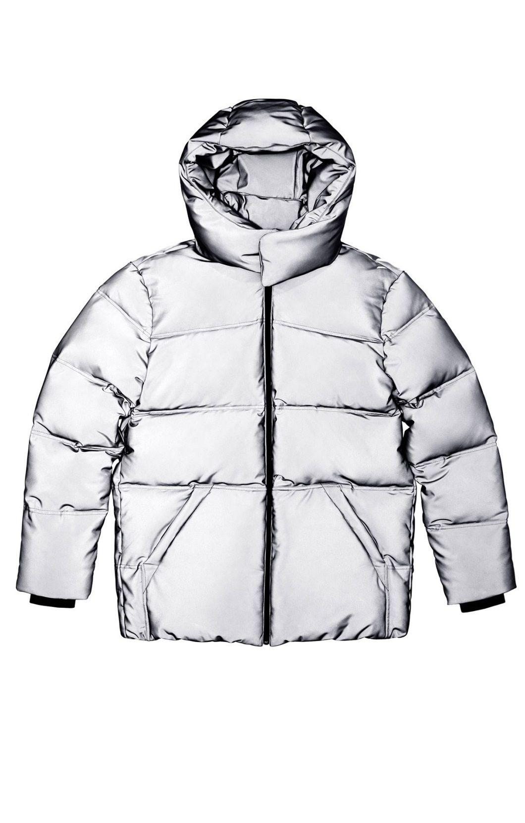 bd66aef66 Image result for alexander wang color blocked puffer jacket ...