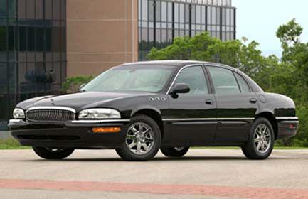 Park Ave Auto >> Buick Park Avenue Park Aves Buick Park Avenue Buick