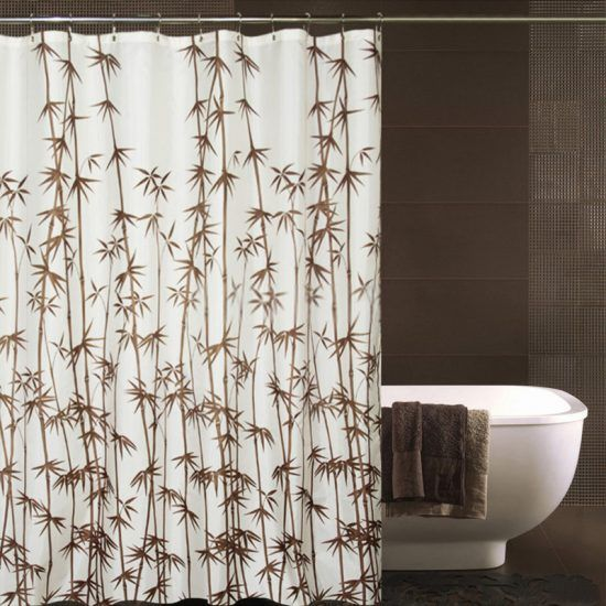 23 Elegant Bathroom Shower Curtain Ideas Photos Remodel And New Elegant Bathroom Shower Curtains Review