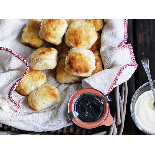 Buttermilk Scones Recipe Recipes Buttermilk Cream Recipes