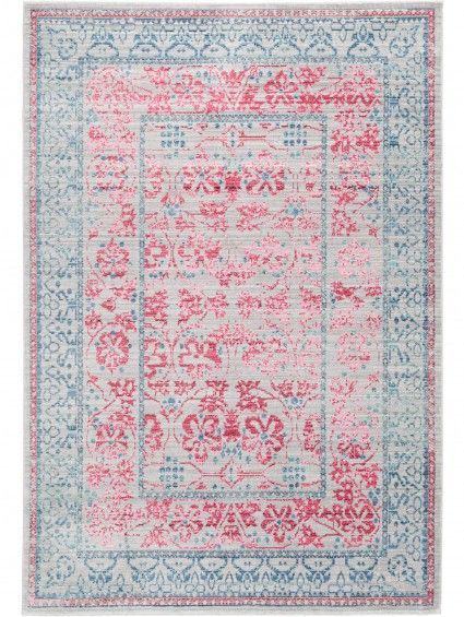 teppich visconti grau pink carpet visconti grey pink teppiche carpets pinterest pink. Black Bedroom Furniture Sets. Home Design Ideas