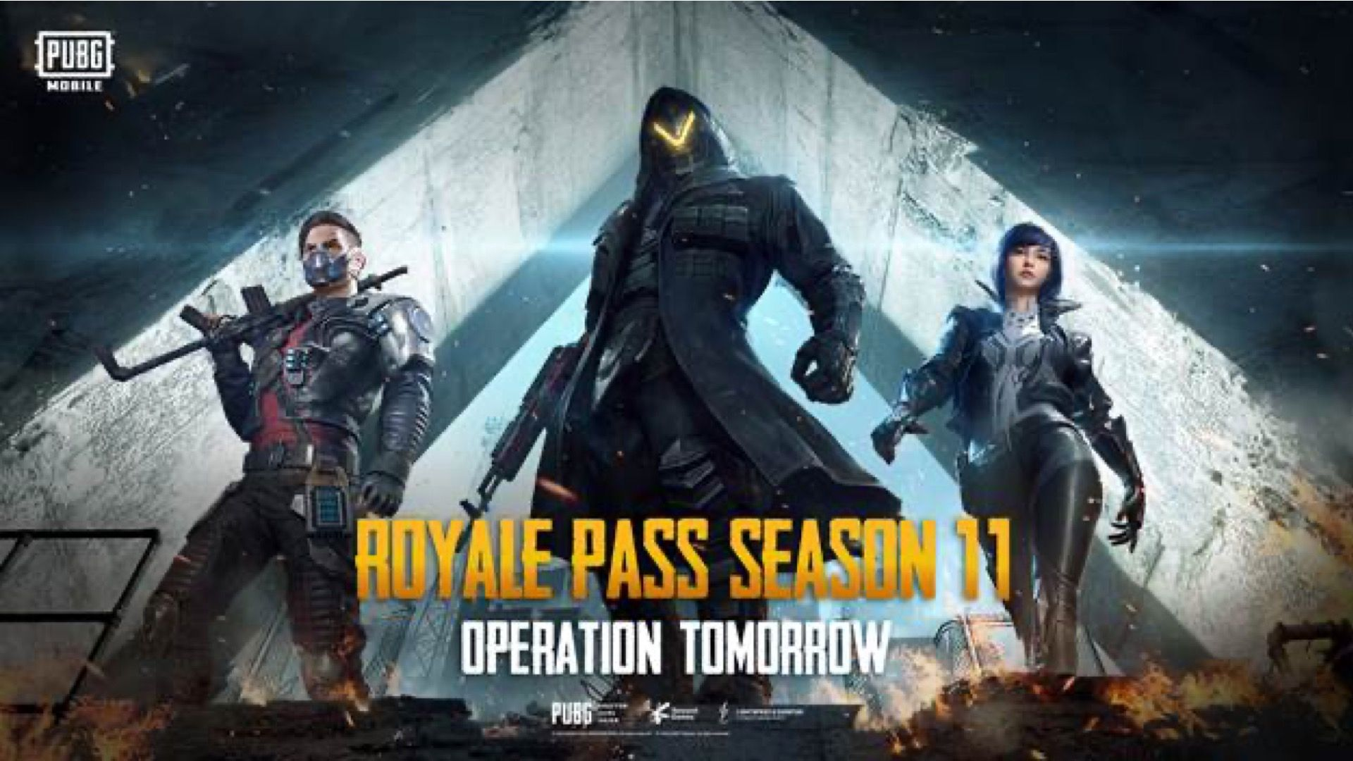 Pubg Mobile 0 16 5 Update Brings Royale Pass Season 11 With Domination Mode And More Best Action Games News Games Game Cheats