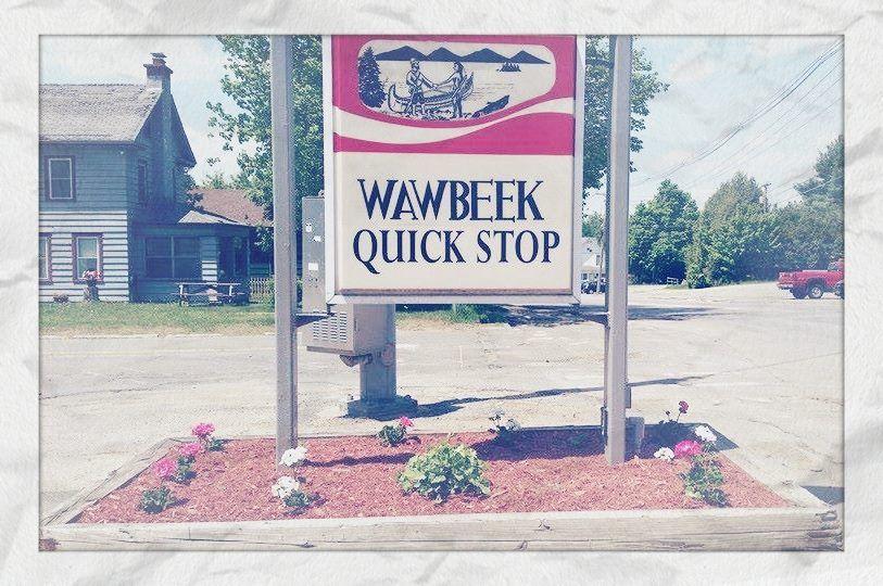 Wawbeek Quickstop