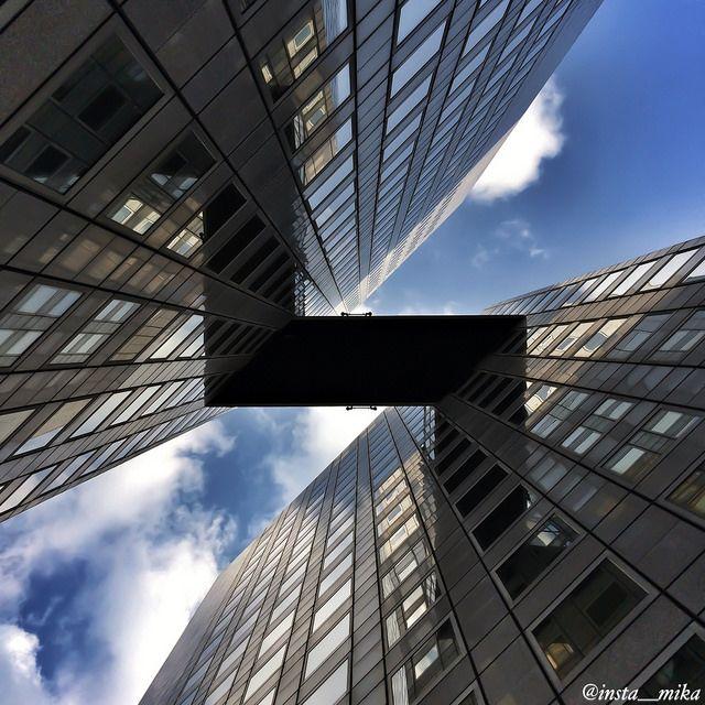 La défense #architecture #paris