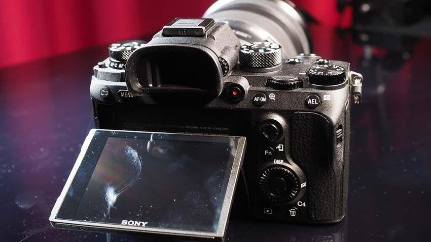 Máy ảnh Sony A9 Body chính hãng giá rẻ | Anh Đức Digital ✅