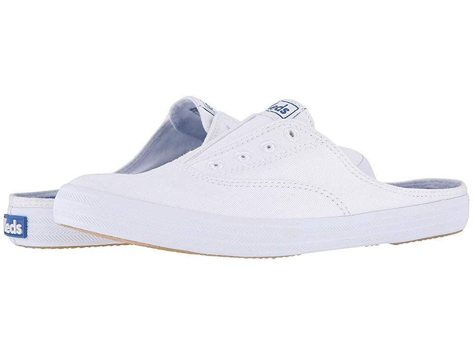 Keds Moxie Mule Women's Lace up casual