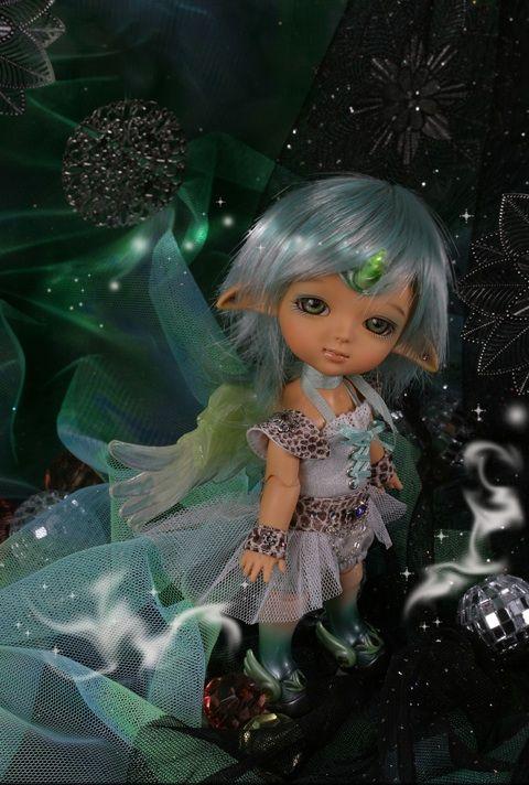 LatiDoll Unicorn dolls