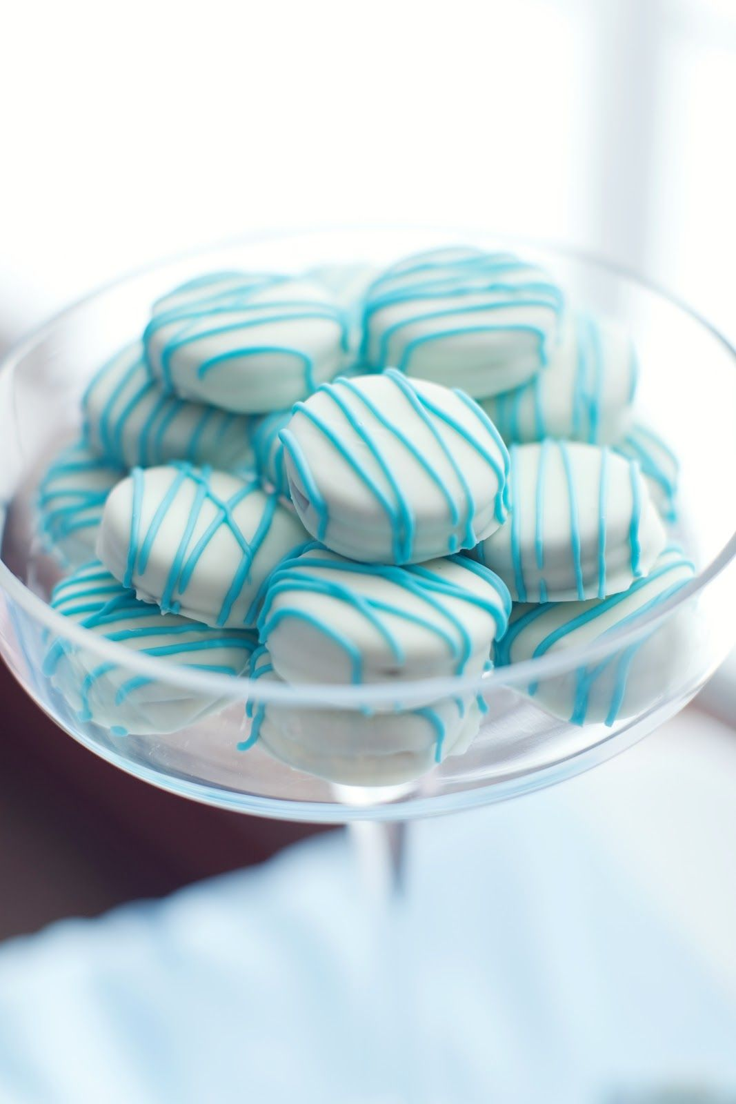 Chocolate Covered Oreos Food For Party Ideas Chocolate Covered