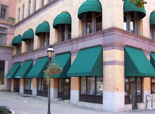 Маркизы: ковшевые, балконные, локтевые, парусные и радиусные - Дизайн интерьеров   Идеи вашего дома   Lodgers