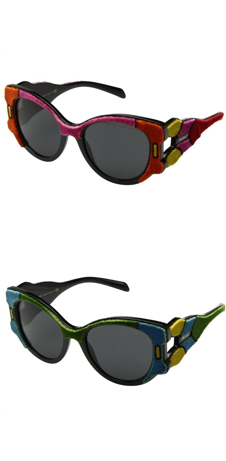 1337e9e193eb ... discount code for woman become a work of art. paint a beautiful day  framed in france prada womens sunglasses sheaves orange grey ...