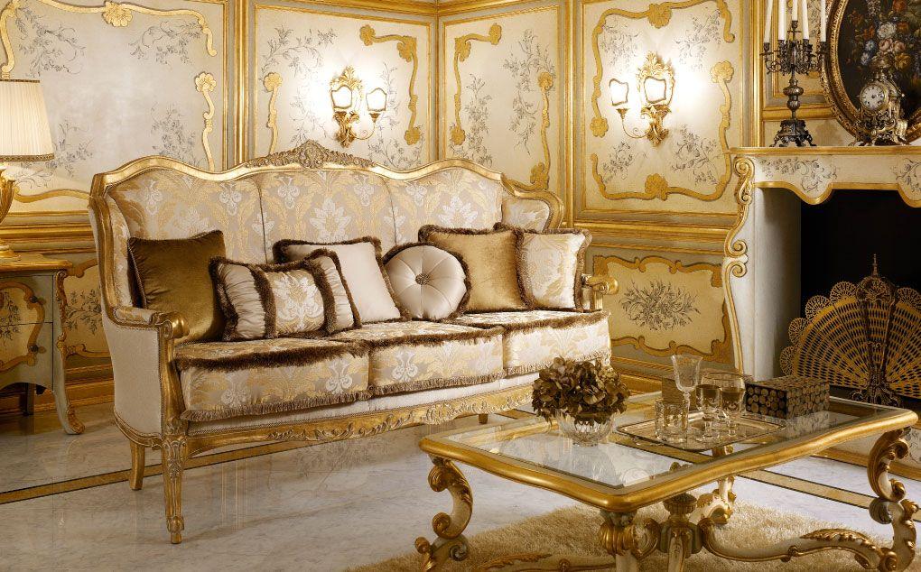Italian Classic Luxury Wooden Living Room Furniture Luxury Furniture Italian Living Room Wooden Living Room Furniture #wooden #living #room #set