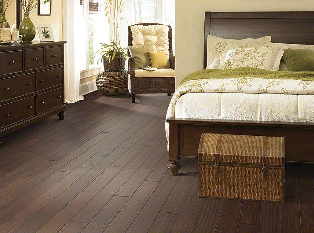 Hayden Homes Offers Engineered Hardwood Flooring By Shaw
