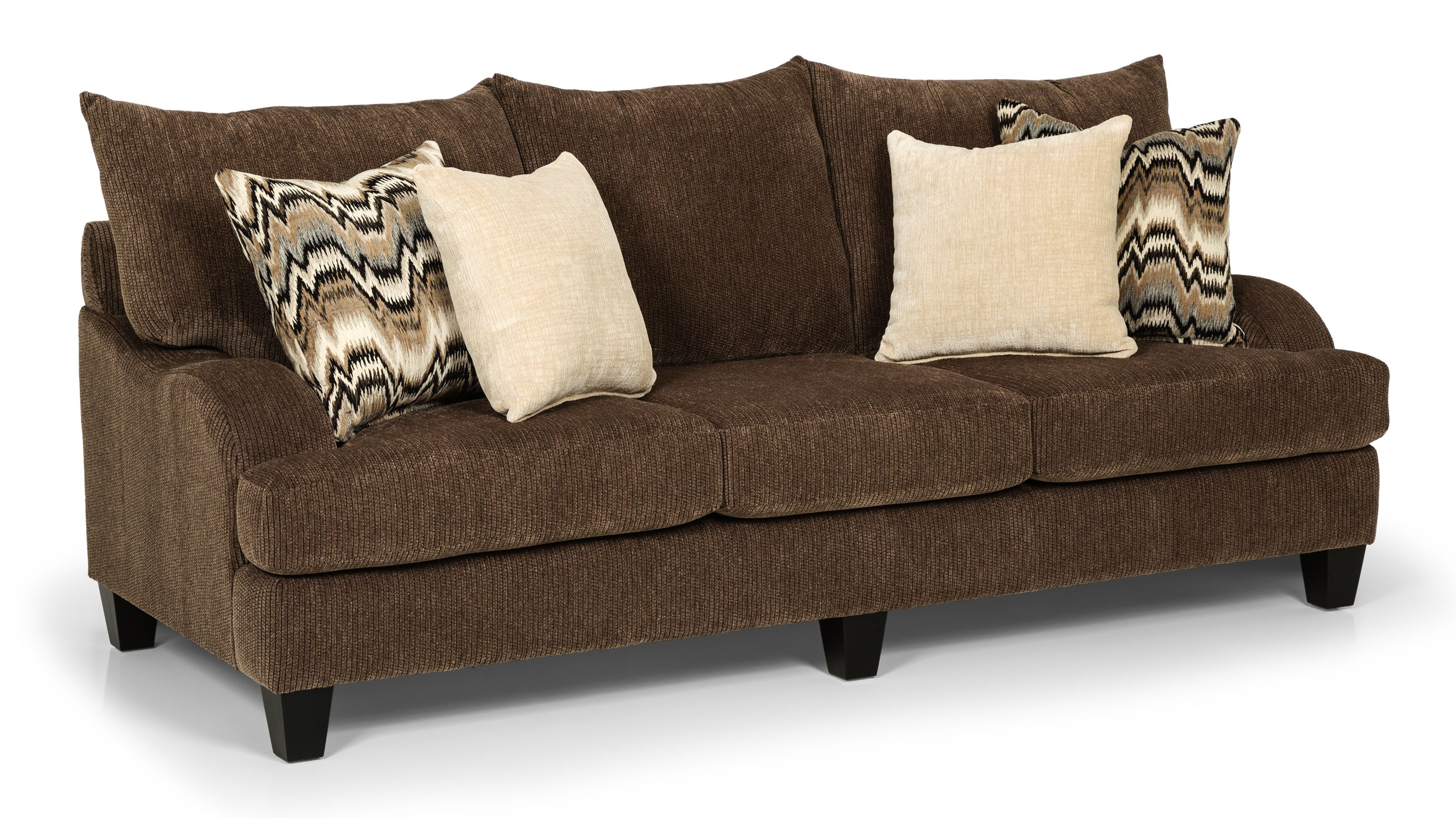 Welcome To Stanton Sofas, Love The Fabric, Not The Sofa