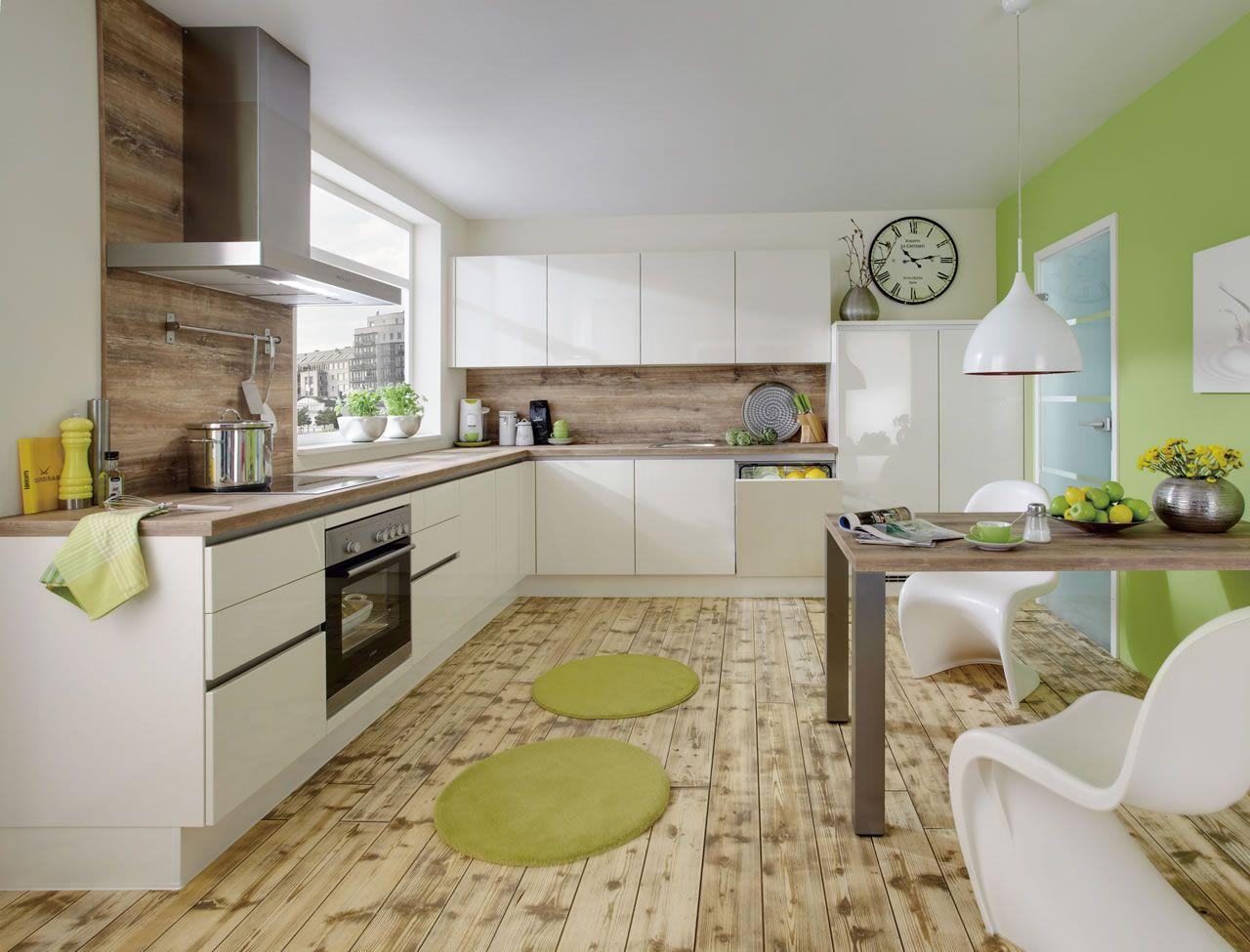 Trend nobilia K chen kitchens nobilia