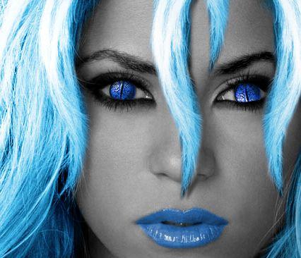 Shakira Shakira Color Splash Color Pop
