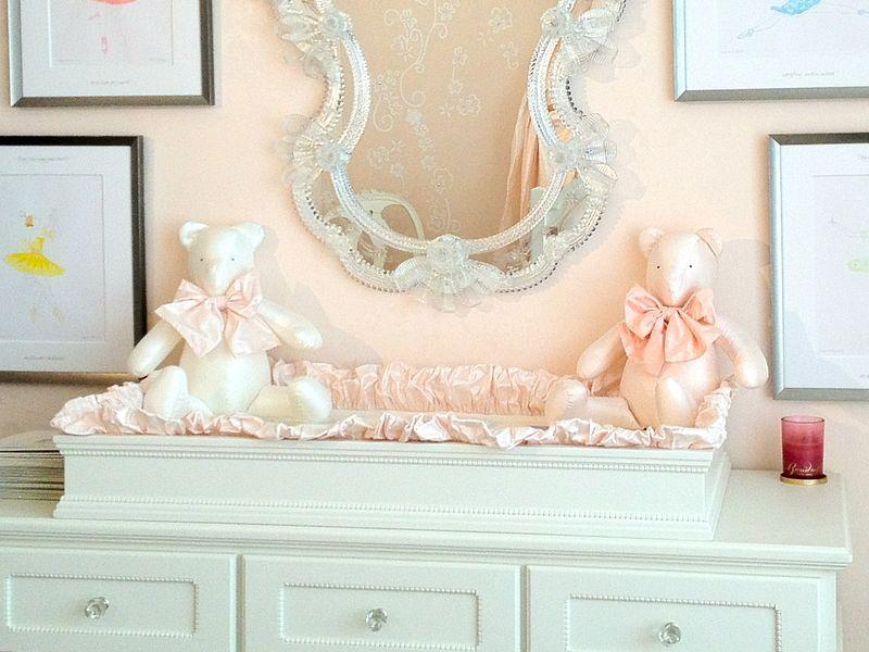 Nursery Deco
