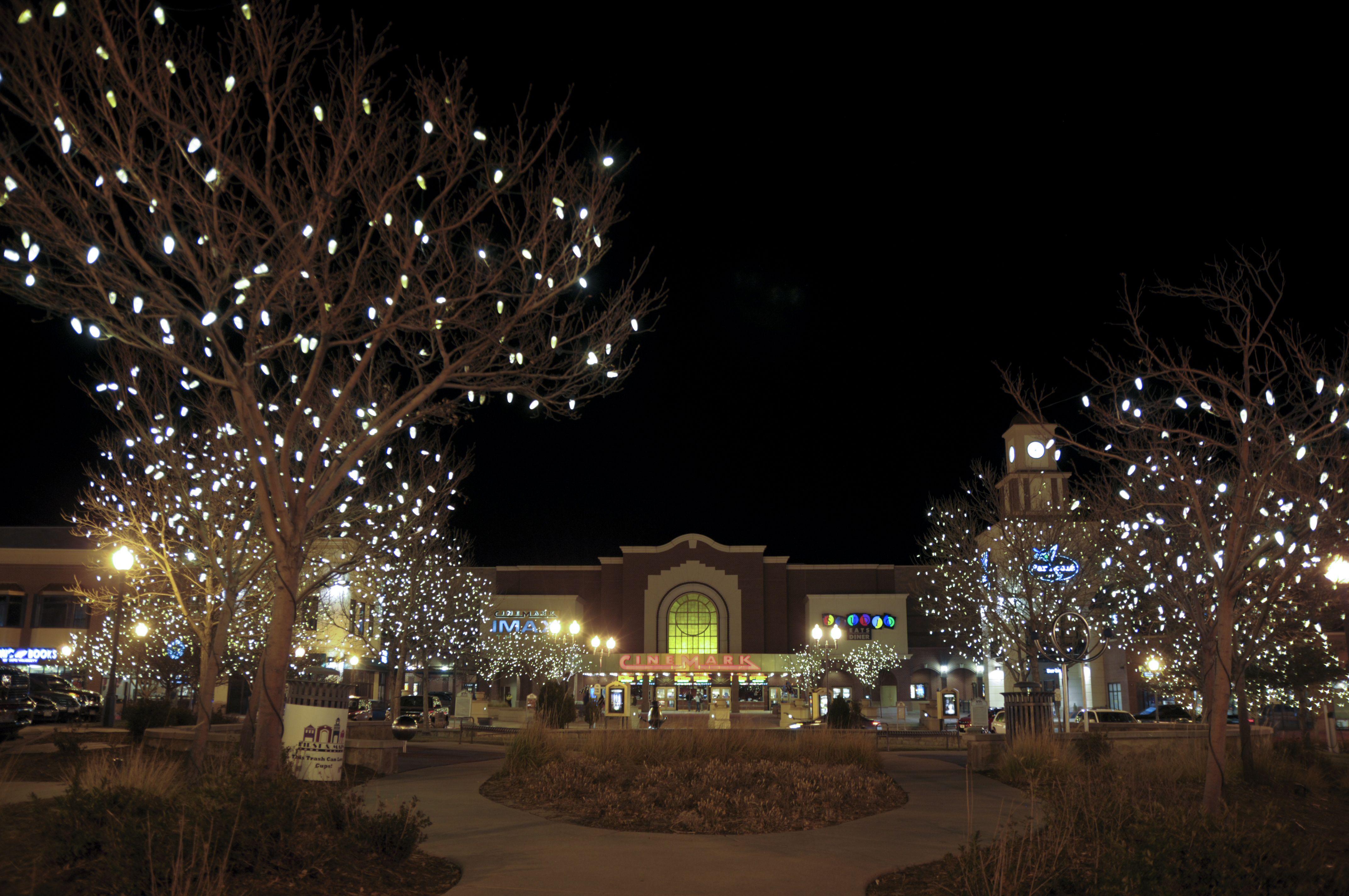 Commercial Christmas Light Installation Colorado Springs Outdoor Christmas Decorations Outdoor Christmas Commercial Christmas Lights