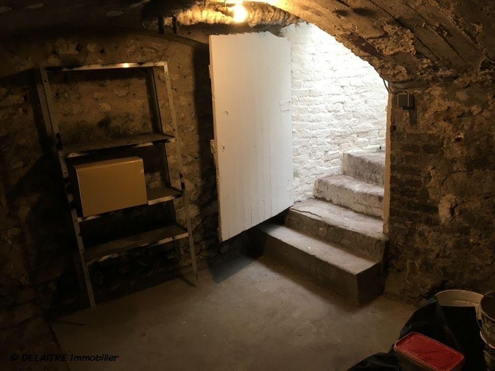 a vendre a acheter immobilier sotteville les rouen mairie maison de ville de 40m2 avec cave