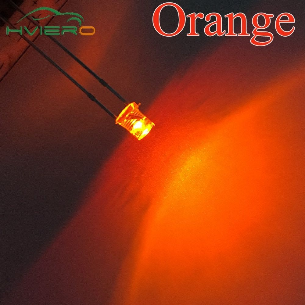 500pcs Transparent Ultra Bright 3mm Flat Top 2.0~2.2V 515~520NM 300~400MCD LED Orange Amber LED Light Emitting Diode Lamp Bulb    Buy Now     Discount: 14% Price: 10.93 USD  9.4 USD     500pcs Transparent Ultra Bright 3mm Flat Top 2.0~2.2V 515~520NM 300~400MCD LED Orange Amber LED Light Emitting Diode Lamp Bulb #lightemittingdiode 500pcs Transparent Ultra Bright 3mm Flat Top 2.0~2.2V 515~520NM 300~400MCD LED Orange Amber LED Light Emitting Diode Lamp Bulb    Buy Now     Discount: 14% Price: 10. #lightemittingdiode