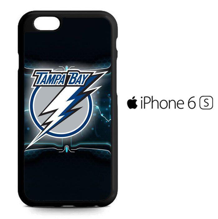 Tampa Bay Lightning Z3168 iPhone 6S Case