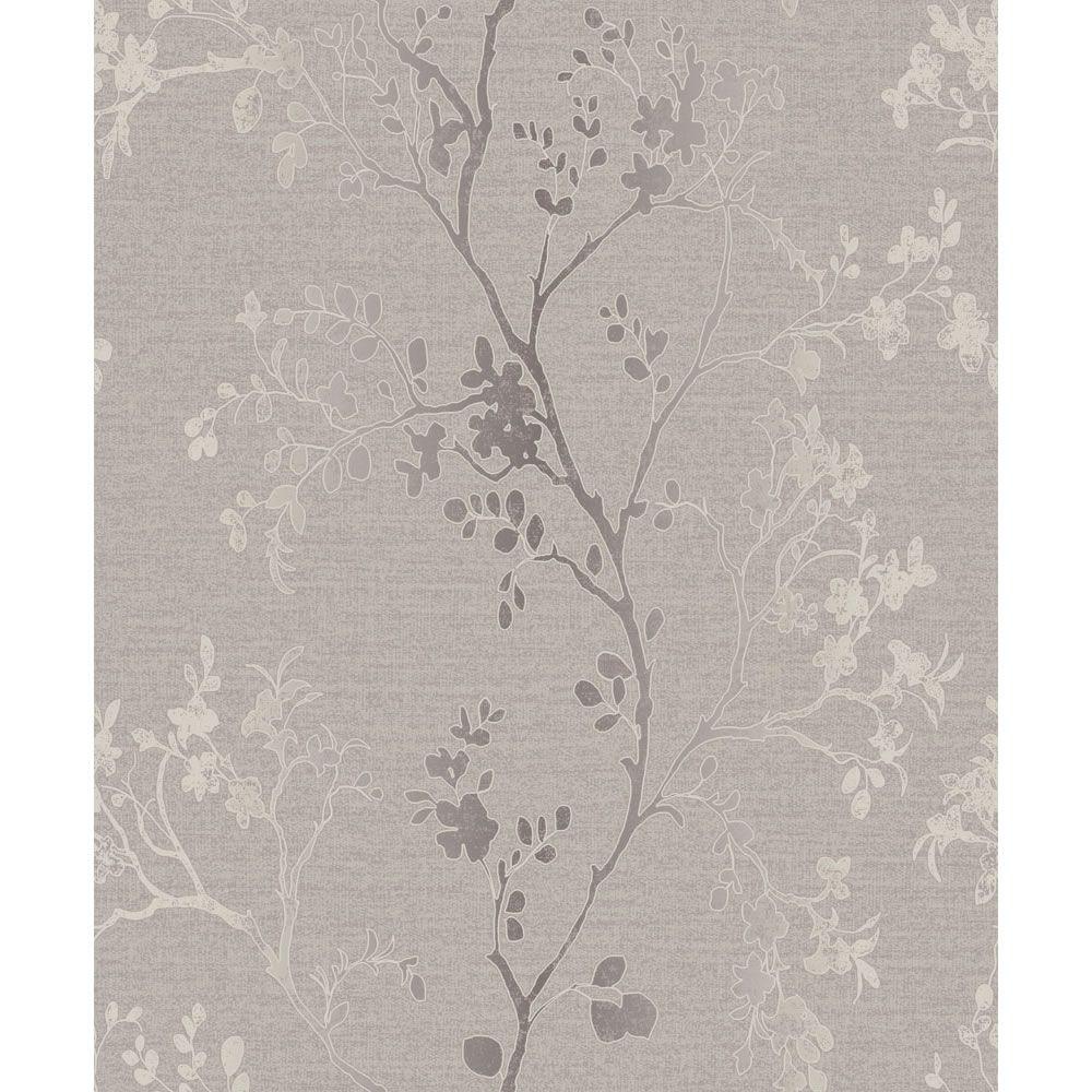 Arthouse Wallpaper Orabella Rose Gold at Rose