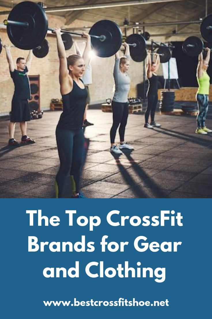 What are the best Crossfit Brands for Gear and Apparel? Find out out top picks here so you can get y...