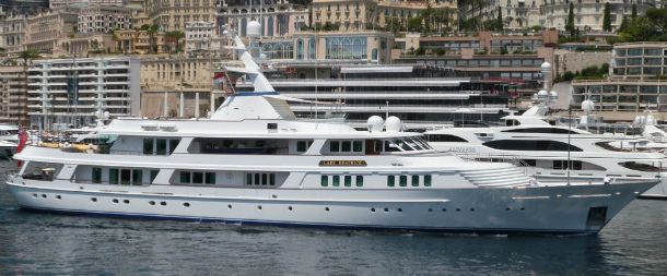 The Best Billionaire's Yachts   Club Delux   Vip Luxury Club   SEE HERE http://goo.gl/4jojxH  #LuxuryYachts #LuxuryToys