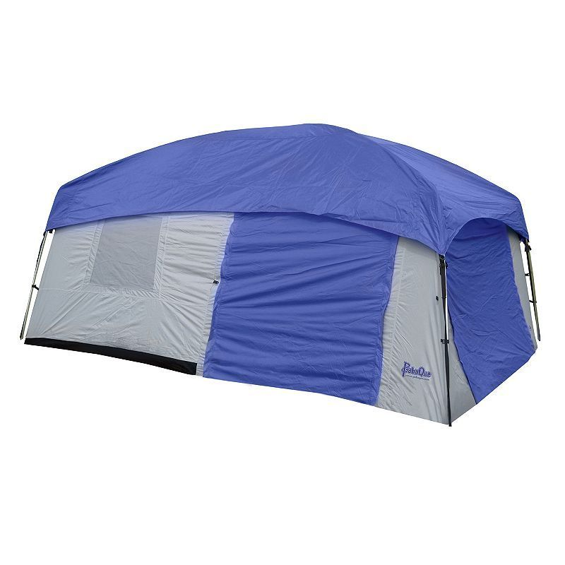 Pahaque Perry Mesa Xd 8 Person Camping Tent Blue Tent Best