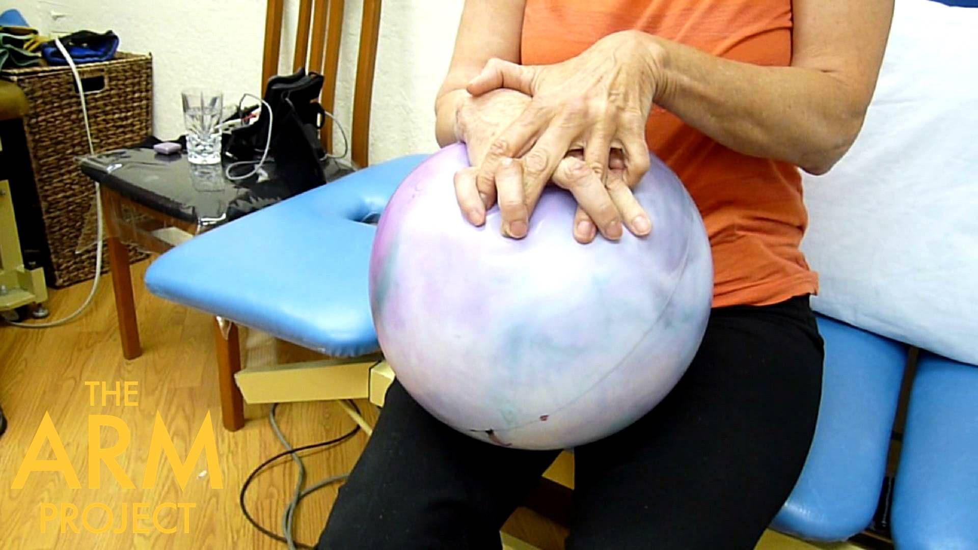 Fighting Spasticity After Stroke | Ataxie | Pinterest | Ergotherapie ...