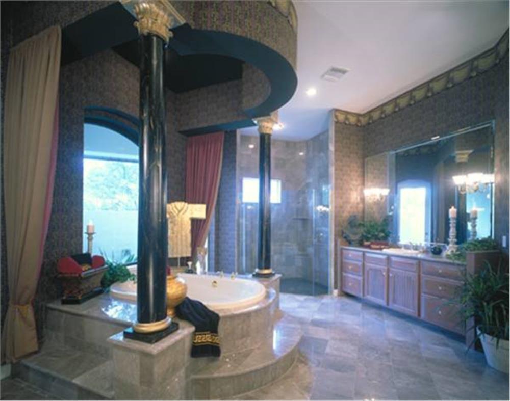 Master Bathroom Plan# 190-1014   Interior Design Ideas   Pinterest ...