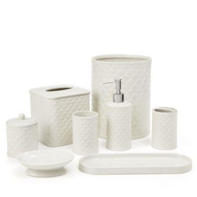 Scala Bath Accessories Crystal Bathroom Accessories Bathroom