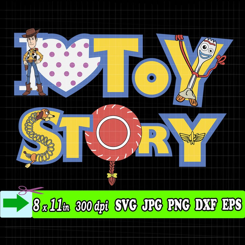 This Item Is Unavailable Etsy Svg Text Clip Art Toy Story Birthday Party