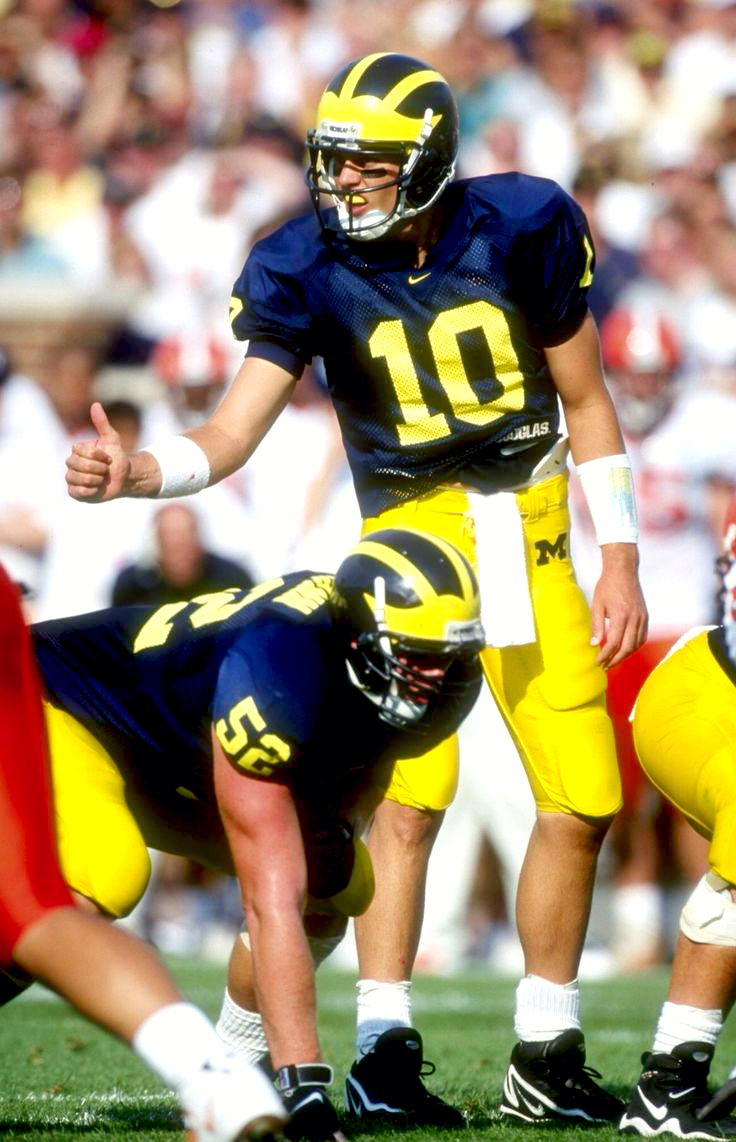 can i get a high five (With images) Michigan football