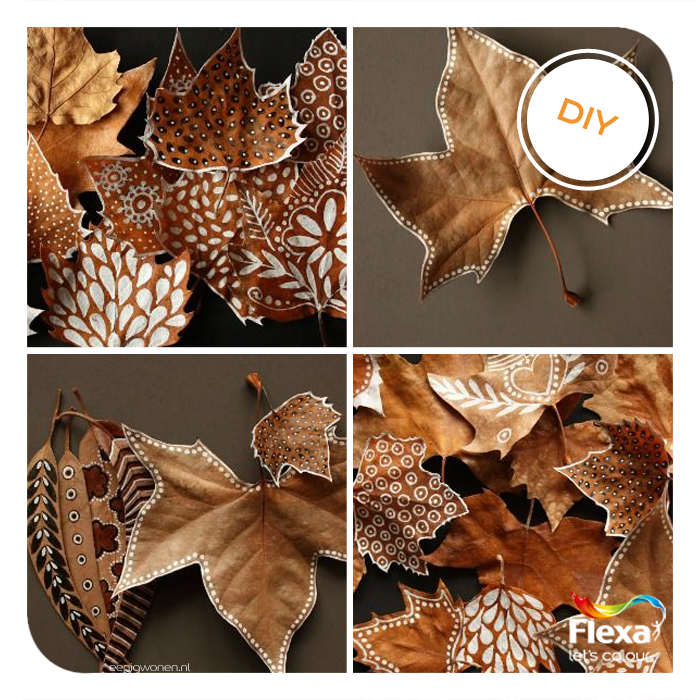 autumn leaves decoration podzim pinterest leaves autumn and
