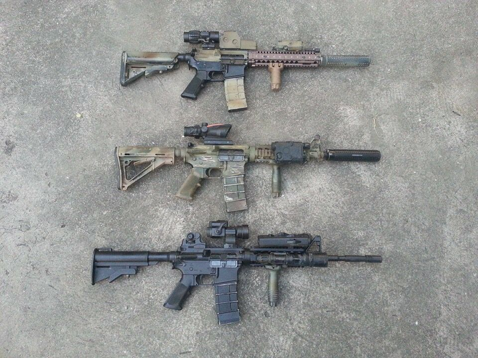 sop for m4 m4a1 Read this essay on m4 sop  individual soldier is to complete three copies of da form 2404 for each m4 or m4a1 carbine and turn in one copy to the armorer,.