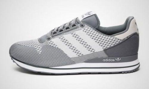 adidas Originals ZX 500 OG Weave (Black & White | Adidas zx