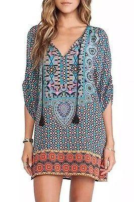 Ebay hippie kleider