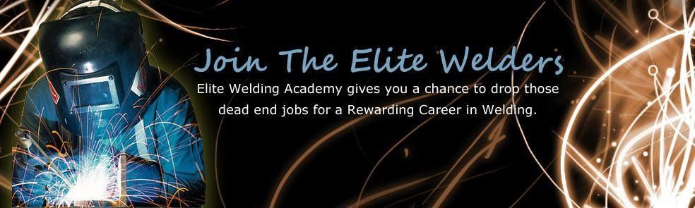 Elite Welding Academy Pipe Welding School Cincinnati Ohio