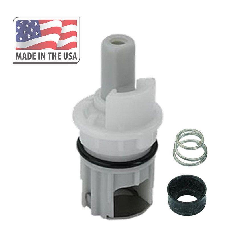 Flowrite Replacement Delta Faucet Rp1740 Includes Seat Spring Delta Faucets Faucet Repair Faucet