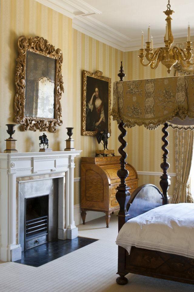 Bedrooms spencer churchill designs ltd ideas - Antike schlafzimmermobel ...