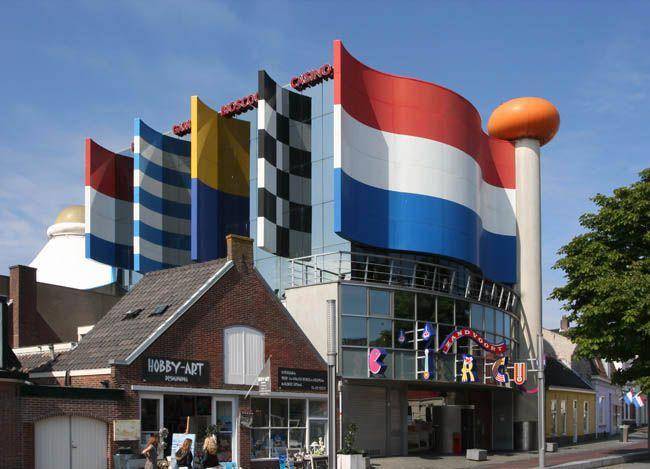 Postmodernisme architectuur nederland google zoeken for Architect zoeken