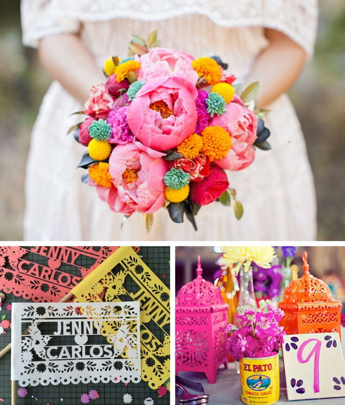 Boda mexicana detalles 02 any occasion decorations pinterest boda mexicana detalles 02 altavistaventures Image collections
