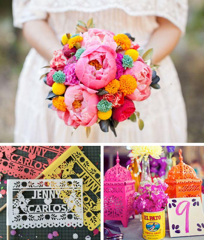 Boda mexicana detalles 02 ideas para bodas pinterest bodas boda mexicana detalles 02 altavistaventures Gallery