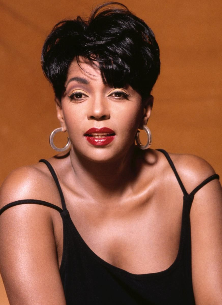 Happy Birthday Anita Baker Groove Through Your Day With 8 Of Her