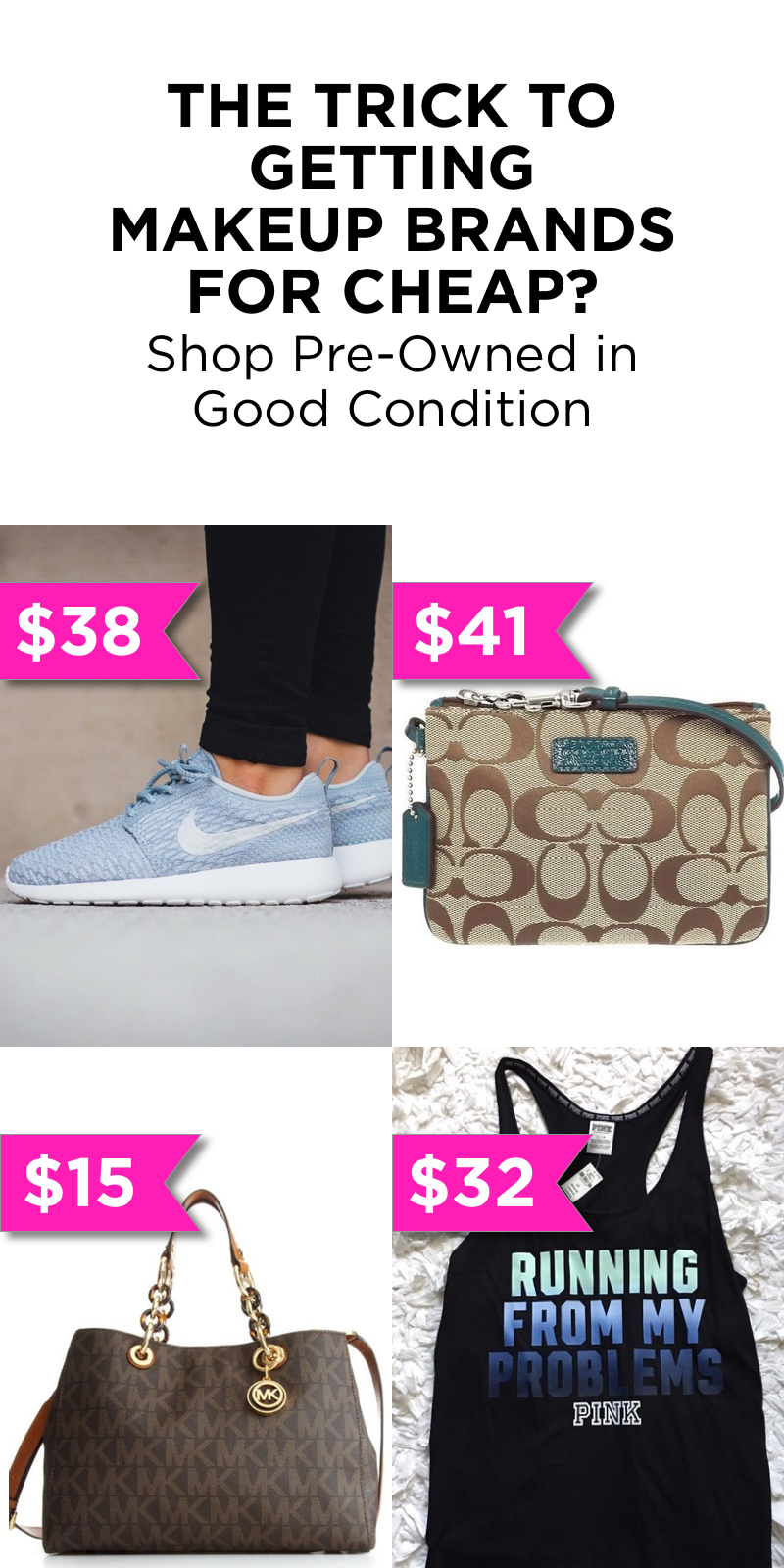 Install Poshmark now and Sell, Shop, and SAVE all from