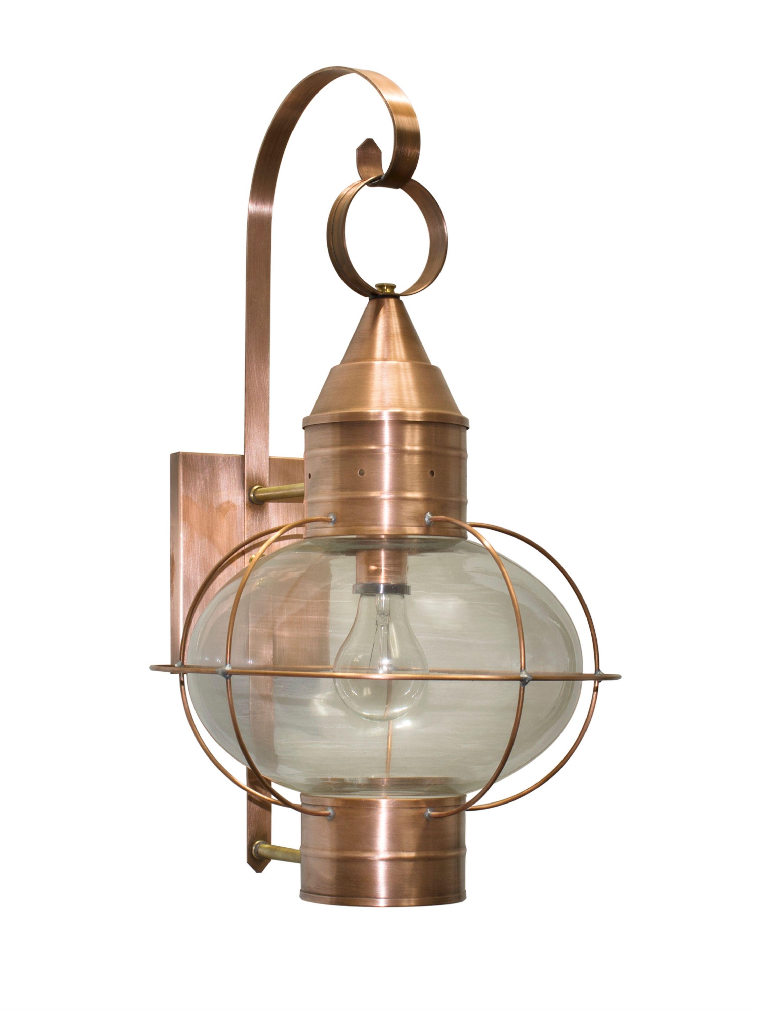 Pin By Carepalm On Farmhouse Pretty Copper Lighting Outdoor Wall Lantern Wall Lantern