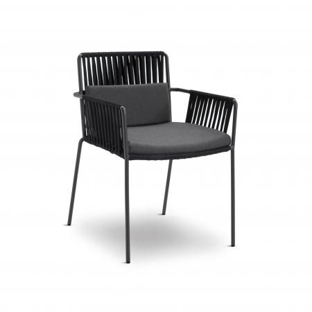 kettal net be by tsg outdoor dining chairs dining arm chair rh pinterest com